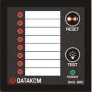 ALARM ANNUNCIATOR DKG-605