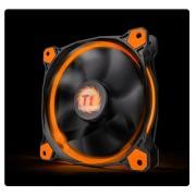 Thermaltake Riing 14 High Static Pressure LED Orange