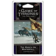Carti De Joc Game Of Thrones Lcg The March On Winterfell