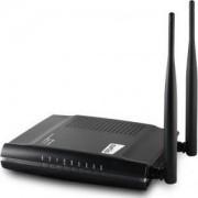 300Mbps безжичен N Gigabit рутер NETIS WF-2415 + безплатен Bitdefender Antivirus PLUS