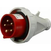 Stecher trifazat 5 X 32A 400V IP67 IVG 3253 SEZ