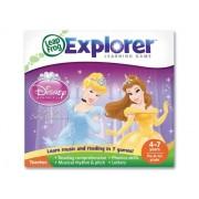 Soft educational pentru fetite - Printesele Disney - LeapPad