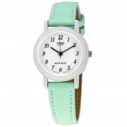 Reloj LQ-139L-3B Casio -Verde