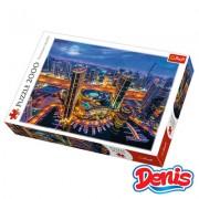Trefl Puzzle Slagalica Lights of Dubai 2000 kom (27094)