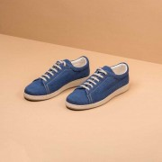 Rawganique Canal Street Organic Cotton City Sneakers Shoes Denim RGFT-506