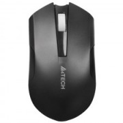 MOUSE A4TECH G11 WIRELESS 2.4G, V-TRACK PADLESS,LI-ION RECHARGABLE G11-200N