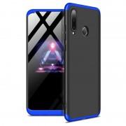 Bolsa Removível GKK para Huawei P30 Lite - Azul / Preto