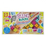 ALEX Toys Do-it-Yourself Wear Bling Blocks Jewelry