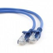 Cablu de retea Gembird PP12-0.25M/B