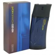 Kenzo Homme Night Eau De Toilette Spray 3.4 oz / 100.55 mL Men's Fragrance 513264