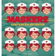 Maskers hobbyboek
