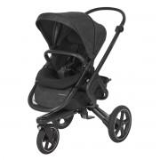 Bebe Confort Carrinho de bebé Nova, 3 rodas, Nomad 1307710210Preto- TAMANHO ÚNICO