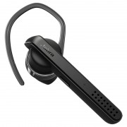 Jabra Talk 45 Bluetooth Headset with Car Charger - Black