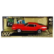 Toy State Toystate James Bond Light And Sound For Your Eyes Only R/C: 1971 Ford Mustang Mach 1 (Diamonds Are Forever)