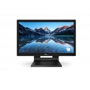 """Philips LCD 21 5"""" 222B9T/00 TN Panel Full HD VGA DVI HDMI DP Zvucnici Touch Vesa"""