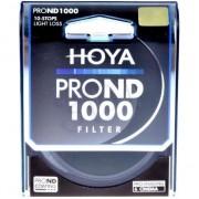 Filtrul ND ND PRO 1000 77 mm (HOYA-PND100077P)