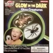 Glow In The Dark Glow Creatures A Beginner Science Kit