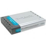 D-Link Switch 5 Puertos 10/100Mbps D-LINK Des-1005D