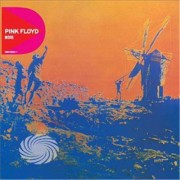 Video Delta Pink Floyd - More (Original Film Sountrack) - CD