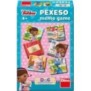 Jucarie educativa Dino Toys Doc McStuffins - Memo Game