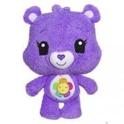 Care Bears Care-A-Lot Friends Harmony Bear - Purple Plush