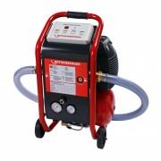 ROPLUS Compresor pentru spălarea tevilor cu apă și aer Rothenberger . cod 1000000145