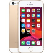 Apple iPhone SE refurbished door Renewd - 64 GB - Goud