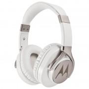 Merkloos Koptelefoon/hoofdtelefoon stereo wit