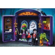 Playmobil Cofre 'Casa Encantada'