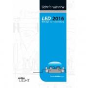Hüthig GmbH LED 2016 - Beiträge zur Anwendung
