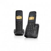 Telefon fara fir DECT Siemens A120 Duo