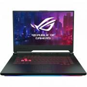 Laptop Asus G531GT-AL009 ROG Strix G, 90NR01L3-M00650, Black 15.6, DOS 90NR01L3-M00650