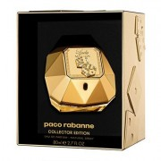 Paco rabanne lady million eau de parfum 80 ml spray edizione monopoly