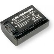 Ansmann A-Son NP FH50 batteria ricaricabile Ioni di Litio 700 mAh 7,4 V