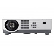 NEC P502HL-2 - Projector DLP - diodo laser - 3D - 5000 lumens ANSI - 16:9 - LAN
