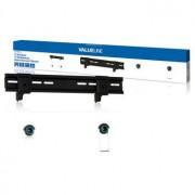 Valueline Tv-muurbeugel ultra flat 26 - 42/66 - 107 cm 30 kg - Valueline