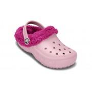 Crocs Mammoth EVO Klompen Kinder Petal Pink/Berry 34