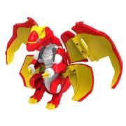 Multikids Boneco Ryukari Set-fire Dragon Multikids - BR087 BR087