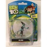 Mini figurina Playmates Ben 10 XLR8 5 cm Blister