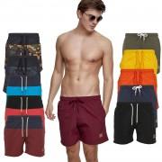 Urban classics - BLOCK simma simma shorts badkläder