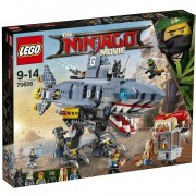 The ninjago movie 70656 garmadon, garmadon, garmadon! 70656