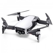 Drona DJI Mavic Air Fly More Combo, UHD 4K, 12MP, Autonomie 21min, 430g, White