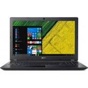 Acer Aspire 3 A315-21-45UC Zwart Notebook 39,6 cm (15.6'') 1366 x 768 Pixels 2,2 GHz AMD A A4-9120