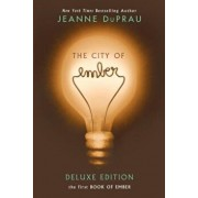 The City of Ember, Paperback/Jeanne DuPrau
