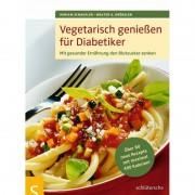 Schlütersche Verlagsgesellschaft Vegetarisch genießen für Diabetiker