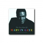 Universal Music Gaye Marvin - The Very Best