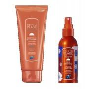 Ales Groupe Italia Spa Huile Phytoplage Shampoo Doccia 200 Ml + Olio Solare Capelli100 Ml