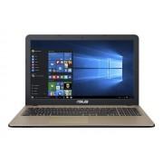ASUS VivoBook X540SA XX311D - 15.6 Celeron N3060 1.6 GHz 4 Go RAM 500 Go HDD
