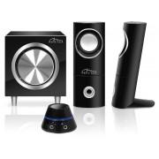Boxe Mediatech 2.1 MT3325 Black