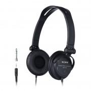 Sony MDR-V150 Auriculares Negro